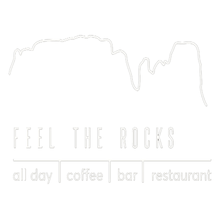 Feel The Rocks - All Day Coffee Bar Restaurant | Kalampaka Meteora |
